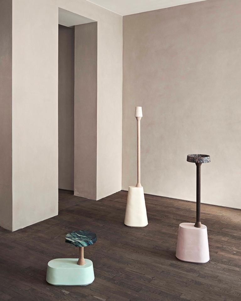 RE F O R M Design Biennale Astrid Tolnov