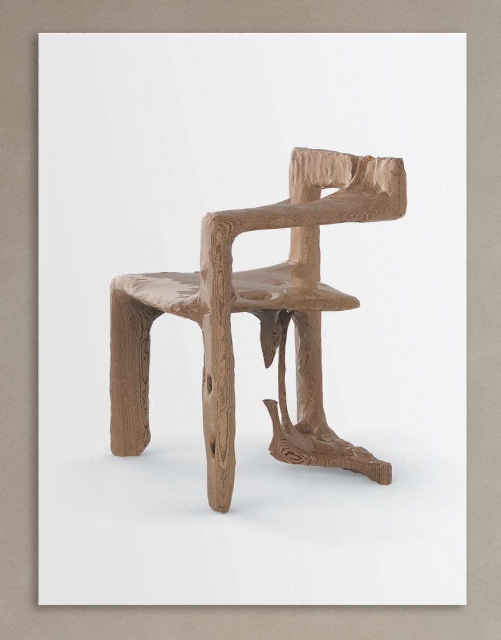 RE F O R M Design Biennale Eddie Olin