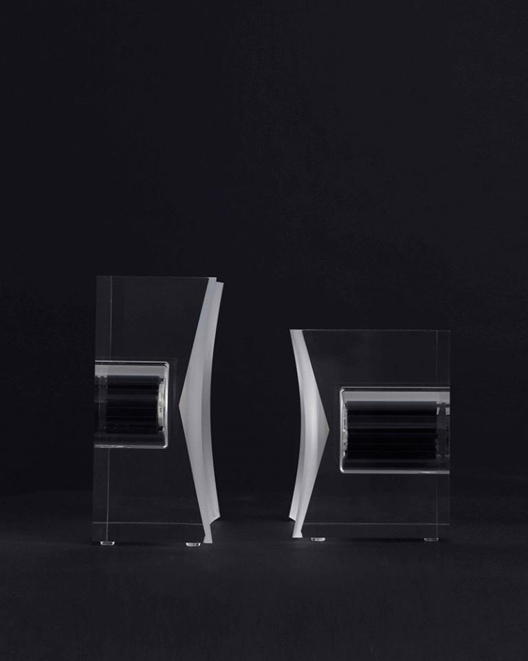 RE F O R M Design Biennale GECKELER MICHELS