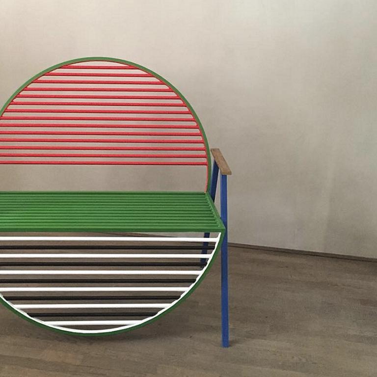 RE F O R M Design Biennale Kevin Hviid