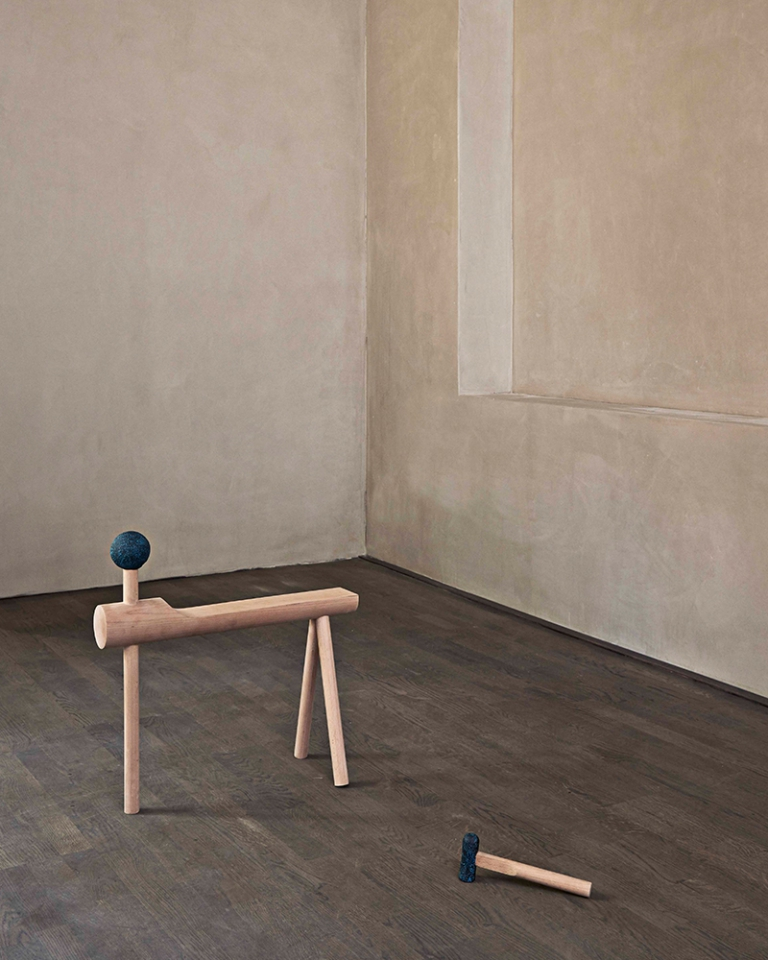 RE F O R M Design Biennale Krøyer-Sætter-Lassen