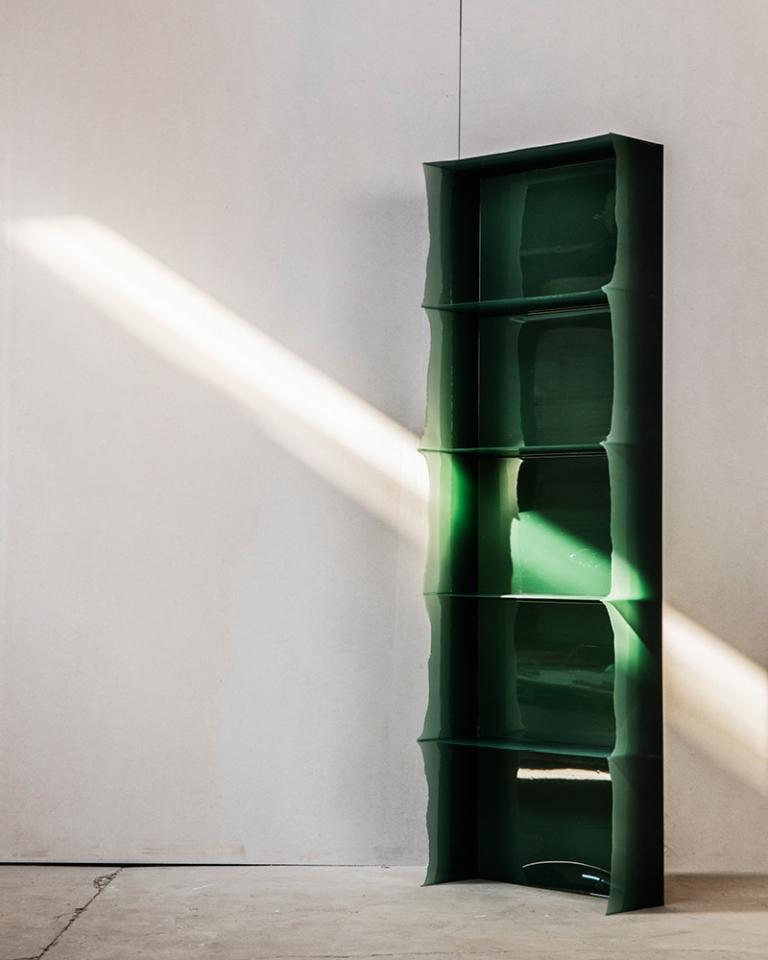 RE F O R M Design Biennale Julien Manaira