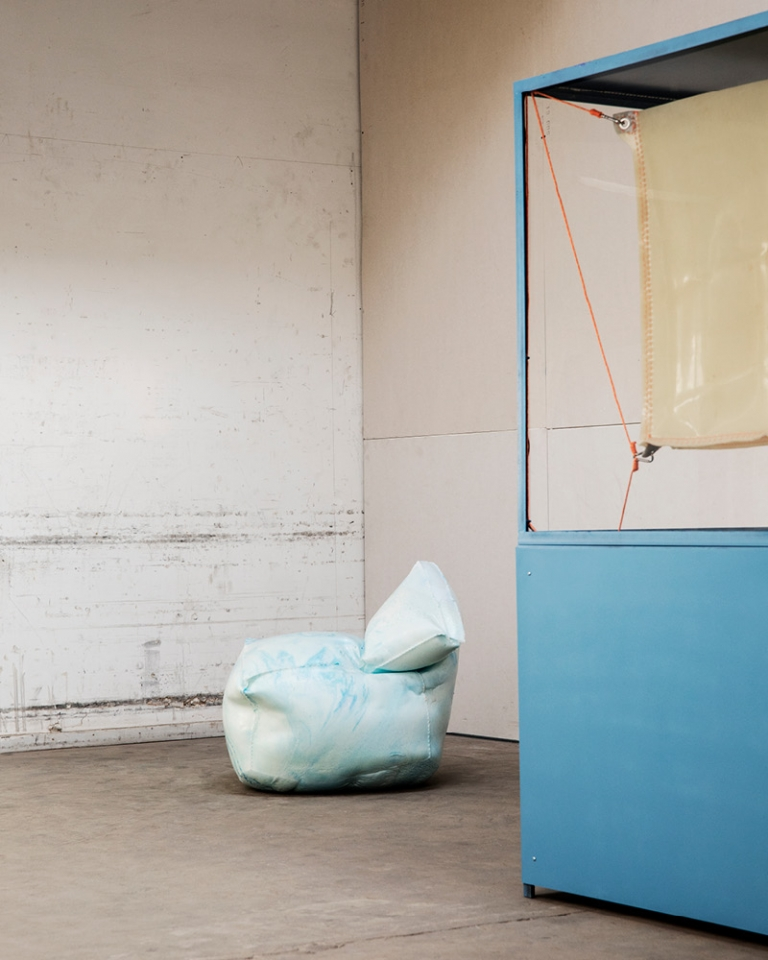 RE F O R M Design Biennale Jeppe Lillegaard Nielsson & Anna Oxholm Iversen