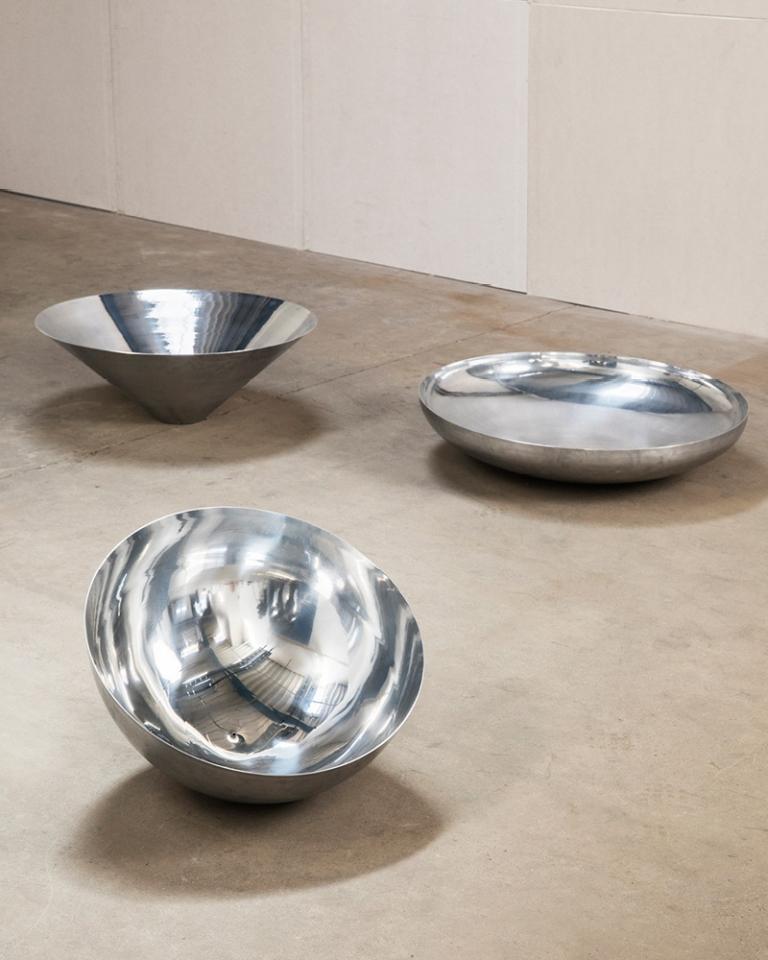 RE F O R M Design Biennale Laura Faurschou