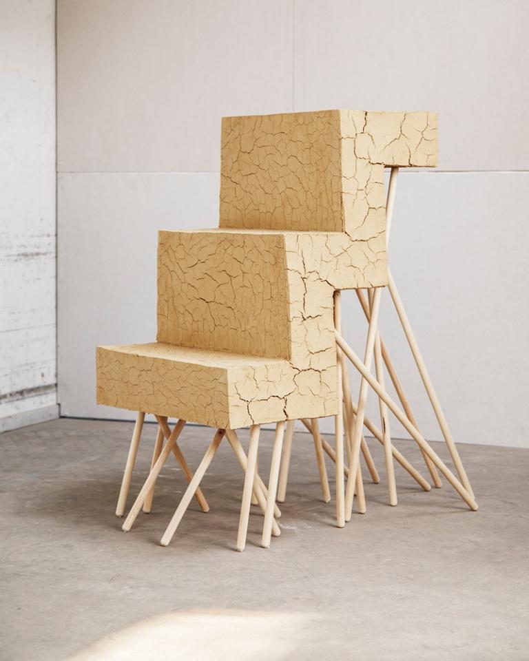 RE F O R M Design Biennale Manuel Canu