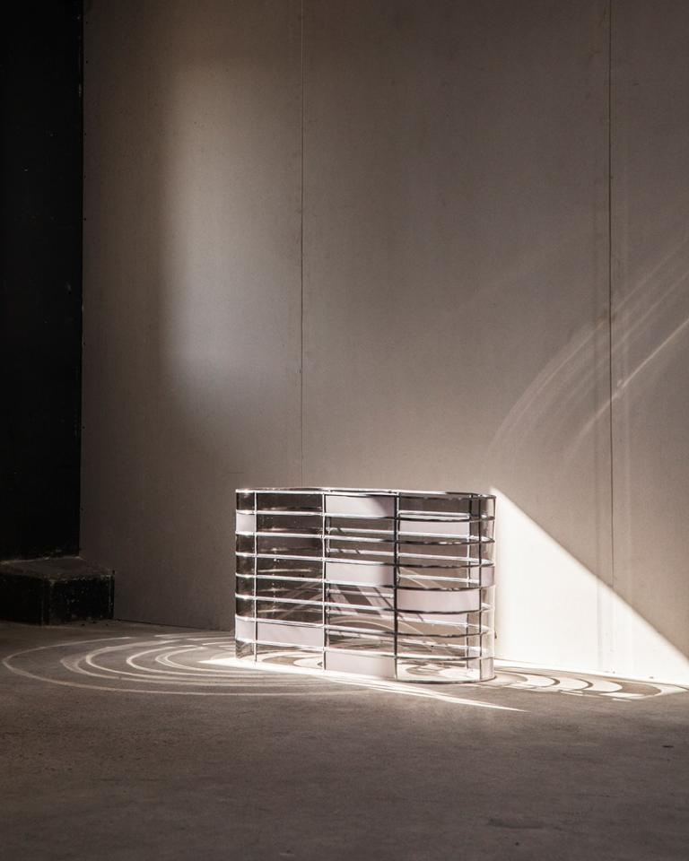 RE F O R M Design Biennale Rosenmeier+Foersom
