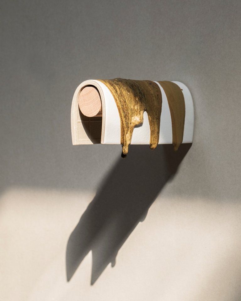 RE F O R M Design Biennale Vinni Hedegaard Frederiksen